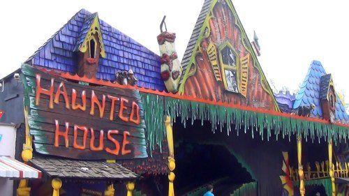 horror house kolkata