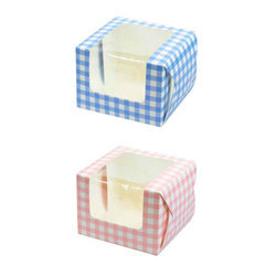 Cup Cakes & Muffin Boxes