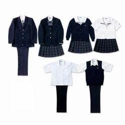 School Uniform Gabardine Suiting Fabric