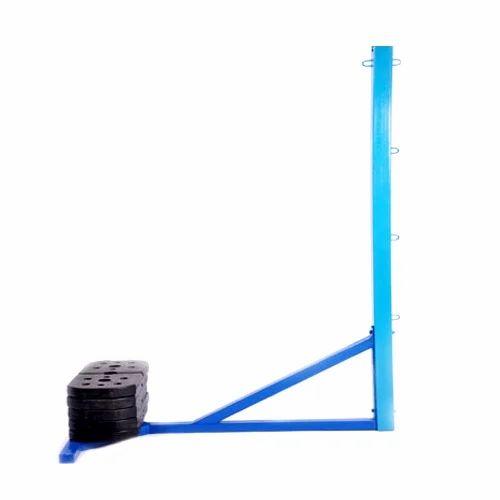 Goal Posts Badminton Pole Manufacturer From Jalandhar