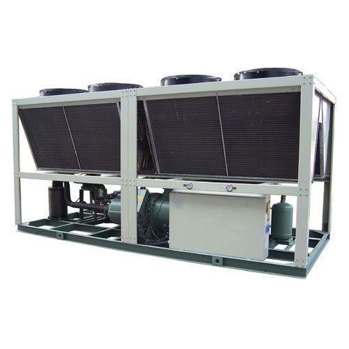 Industrial Chiller - Air Cooled Scroll Chiller Manufacturer