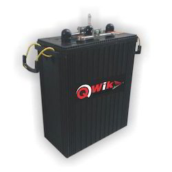 Qwik 2 V Motor Cycle Battery