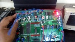 BCT-10-PCM  Modulation Demodulation KIT