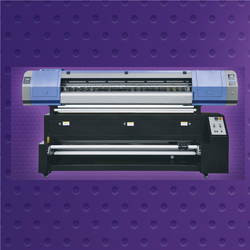 Allwin Digital Textile Sublimation Printer