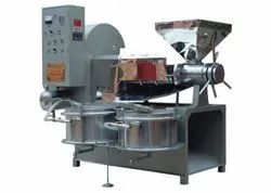 COMMERCIAL OIL PRESS CG 40