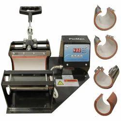 Multi Functional Mug Press