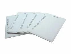 UHF HF Cards