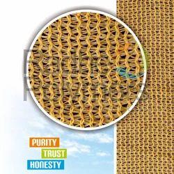 Plastic Construction Safety Net