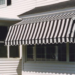 custom awning dome awning manufacturer from pune