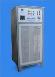 G-125-150汽车电动蒸汽发生器