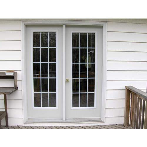 Safety Door Safety French Door Manufacturer From Pune