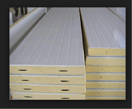 & Insulated Panel - Manufacturer from Faridabad