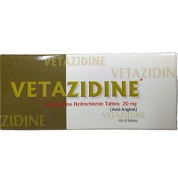 Prazosin Tablet