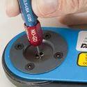 DMC Adjustable Crimp Tool M22520/1-01 AF8
