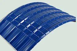 Crimp Curved Roofing Sheets