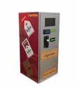 Cigarette Pack Vending Machine
