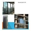 Perforated Sheets for Building Facades