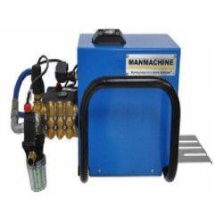 HRC Pro Car Washer