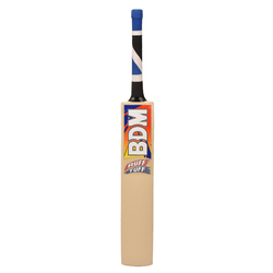 BDM RUFF TUFF Synthetic Cricket Bat