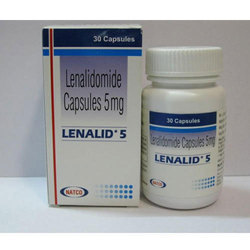 Lenalid 5 Mg Capsule