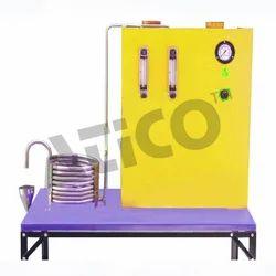Computer Controlled Plug Flow Tubular Reactor
