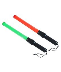 Traffic Light Baton