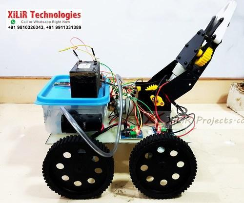 Electronics Engineering Projects & Computer Science Engineering ...