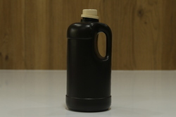 1L HDPE/LDPE Pharmaceutical Jar