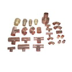 Brass Medical Fittings