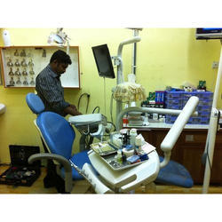 Dental Chair Repairing Service