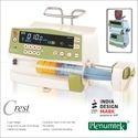 High Pressure Syringe Pump