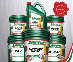 Balmerol HP 85W-140 SPL Gear Oil
