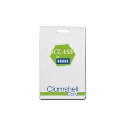 2080 HID ICLASS Clamshell Smart Card