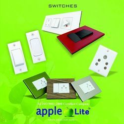 Apple Lite Modular Switch