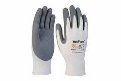Maxi Foam ATG Hand gloves