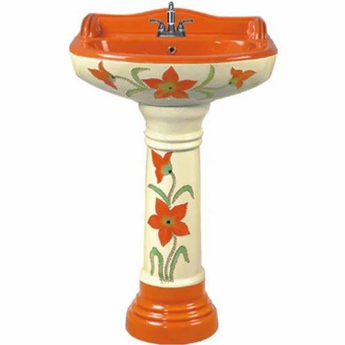 Wash Basin Ceramic Wash Basins Manufacturer From Mumbai