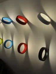 LED Modern Wall Light
