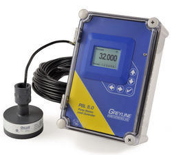 Hybrid Pump Station Level Controller