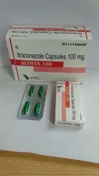 Itraconazole 100mg capsule