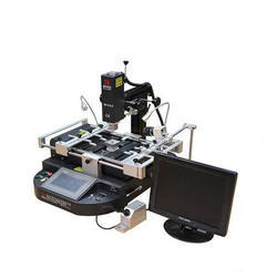 Non-optical & Touch Screen & LD-A1L - BGA Rework Station