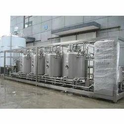 Mango Juice Processing Equipment