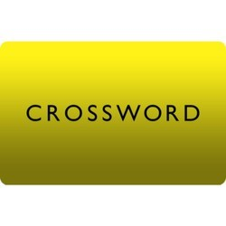 Crosswords - Gift Card - Gift Voucher