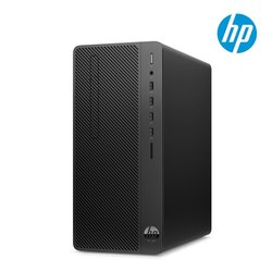 HP 280 G5 Microtower PC