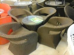 Outdoor Furntiure set