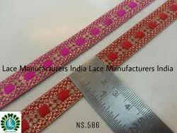 Exclusive Designer Lace