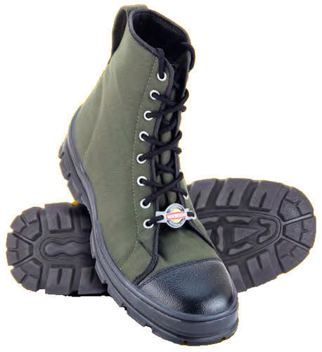 Army Boots Liberty Army Jungle Boot Manufacturer From Delhi