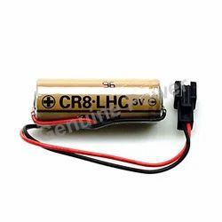 Fuji CR 8L Battery