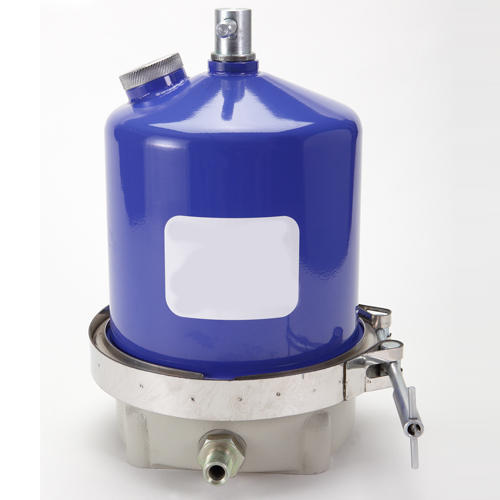 Centrifugal Oil Cleaner Manufacturer From Pune