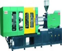 Plastic Mug Making Machine
