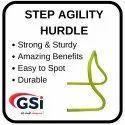 Step Agility Hurdle